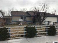 Home for sale: 107 W. Primrose, Fernley, NV 89408