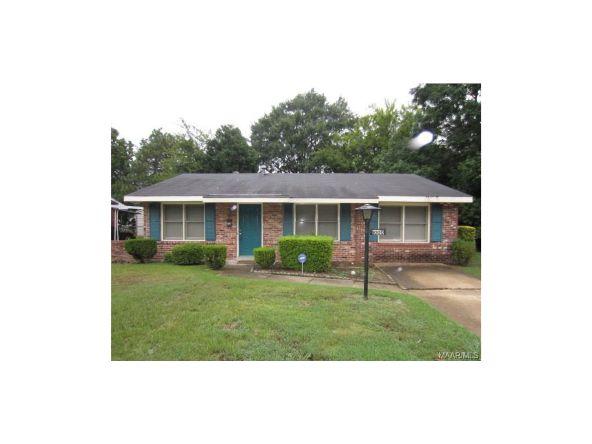 1000 Beth Manor Dr., Montgomery, AL 36109 Photo 2