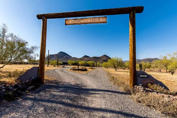 2726 E. Saddle Mountain Rd., Cave Creek, AZ 85331 Photo 1