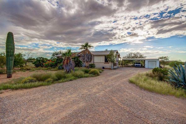 11777 N. Derringer, Marana, AZ 85653 Photo 1