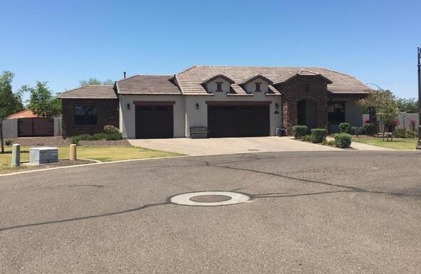 1259 S. Miramar --, Mesa, AZ 85204 Photo 7