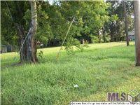 Home for sale: Belleview Rd., Plaquemine, LA 70764