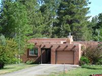 Home for sale: 38 Tee Ct., Pagosa Springs, CO 81147
