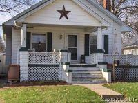 Home for sale: 606 E. Oak, Taylorville, IL 62568