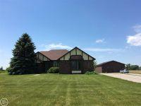 Home for sale: 80585 Wahl, Richmond, MI 48062