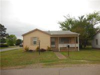 Home for sale: 1101 Grace St., Poteau, OK 74953