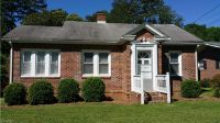 Home for sale: 771 W. Main St., Yanceyville, NC 27379