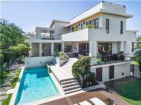 Home for sale: 220 Woodcrest Rd., Key Biscayne, FL 33149