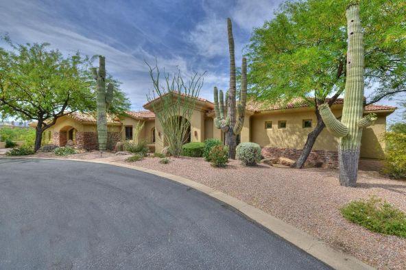 11003 E. Balancing Rock Rd., Scottsdale, AZ 85262 Photo 1