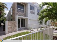 Home for sale: 2620 N.E. 14 St., Fort Lauderdale, FL 33304