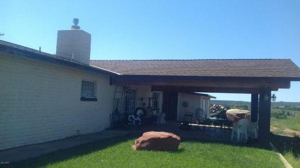 622 Love Lake Rd., Taylor, AZ 85939 Photo 7
