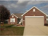 Home for sale: 3162 West Longbranch Dr., Monrovia, IN 46157