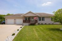 Home for sale: 221 Greenbush, Raymond, IA 50667