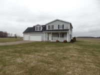 Home for sale: 285 Township Rd., Ashley, OH 43003
