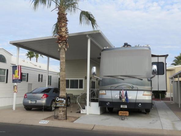 3710 S. Goldfield Rd., # 602, Apache Junction, AZ 85119 Photo 5