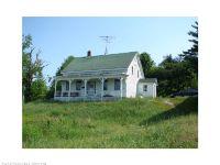 Home for sale: 50 Grove, Machias, ME 04654