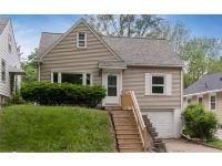 Home for sale: 815 20th St. S.E., Cedar Rapids, IA 52403