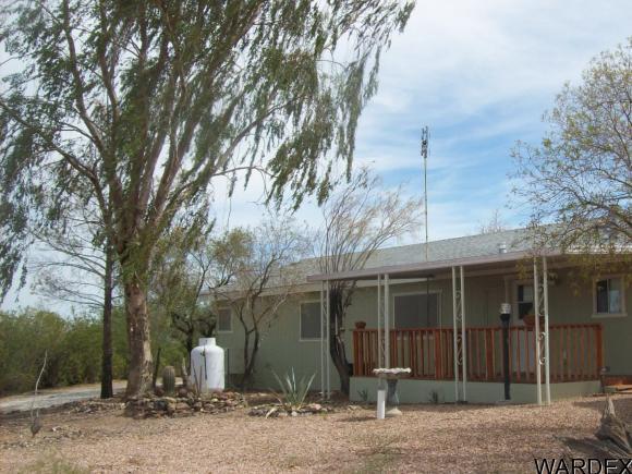 42544 la Posa Rd., Bouse, AZ 85325 Photo 6