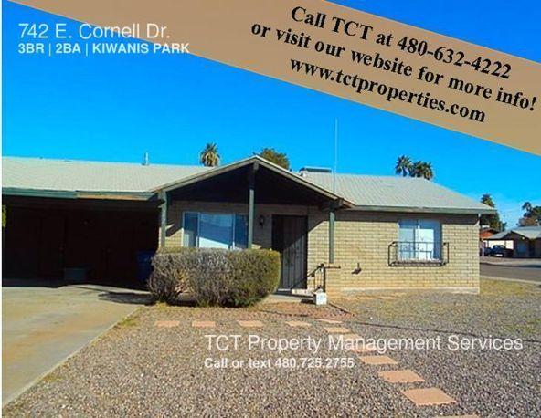 742 E. Cornell Dr., Tempe, AZ 85283 Photo 1
