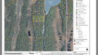 Home for sale: L15 B4 No Rd. Sawmill Creek, Trapper Creek, AK 99683