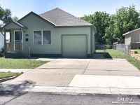 Home for sale: 819 West Prescott Avenue, Salina, KS 67401