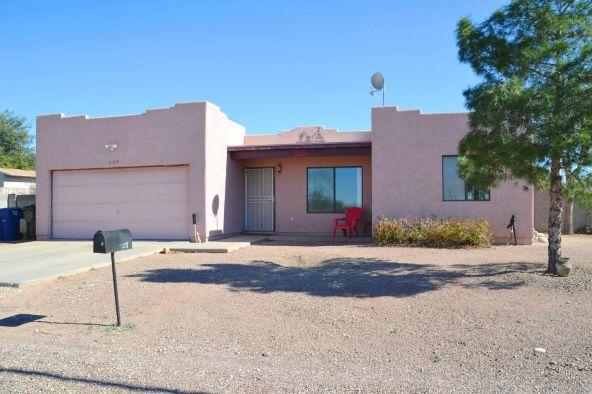 3005 S. Campbell, Tucson, AZ 85713 Photo 1