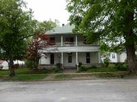Home for sale: 205 N. Montgomery St., Spencer, IN 47460