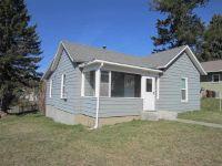 Home for sale: 611 N. Broadway, Tekoa, WA 99033
