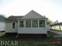 Home for sale: 614 S. Mcclun St., Bloomington, IL 61701