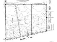 Home for sale: Lot 3 Payne Rd., Farmington, NY 14425
