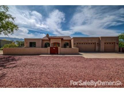 2845 Wentworth Rd., Tucson, AZ 85749 Photo 36