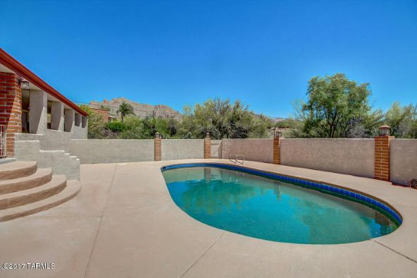 7602 N. Andover, Tucson, AZ 85704 Photo 43