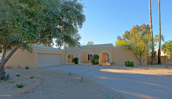 7974 E. Via Campo St., Scottsdale, AZ 85258 Photo 1