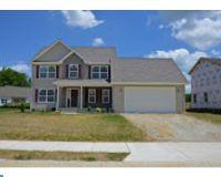 Home for sale: 243 Farmhouse Trail, Felton, DE 19943