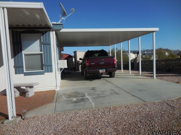675+705 W. Tyson, Quartzsite, AZ 85346 Photo 6