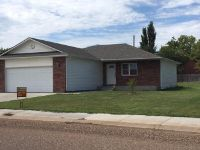 Home for sale: 2194 North Zinnia Ln., Liberal, KS 67901