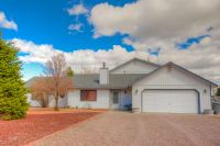 Home for sale: 9535 Pioneer Valley Rd., Flagstaff, AZ 86004