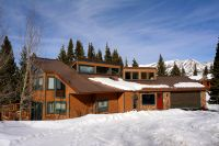 Home for sale: 10 Aspen Ln., Crested Butte, CO 81225