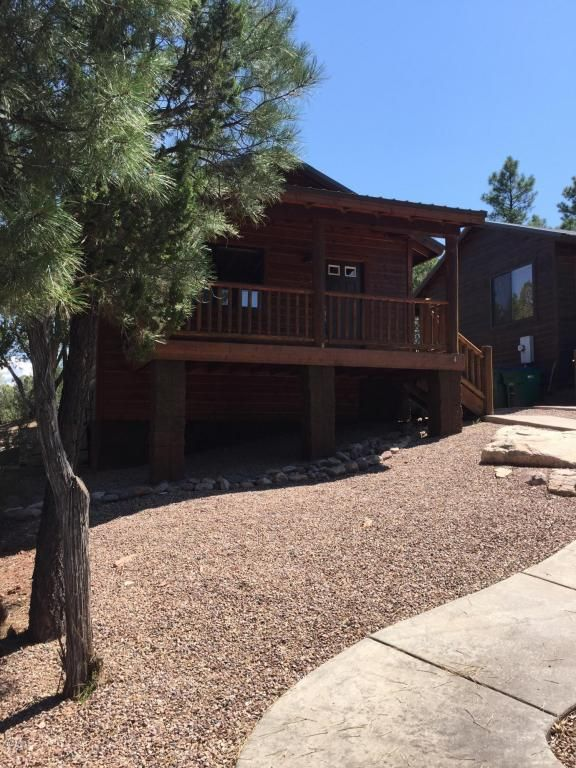 4630 W. Cottage Loop, Show Low, AZ 85901 Photo 1