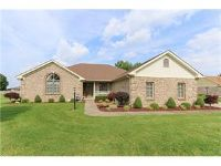 Home for sale: 780 Cynthia Ln., Whiteland, IN 46184