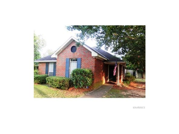 6628 Heritage Oak Ct., Montgomery, AL 36117 Photo 11