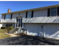 Home for sale: 498 Taylor Rd., Enfield, CT 06082