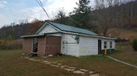 Home for sale: 2628 Cane Branch Rd., Gauley Bridge, WV 25085