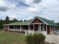 Home for sale: 38 Willie Mae Harrell Rd., Hazlehurst, GA 31539
