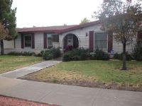 Home for sale: 10524 Causeway Dr., El Paso, TX 79925