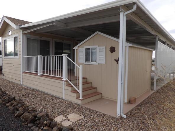 8281 Lake Shore Dr. Lot #319, Show Low, AZ 85901 Photo 13