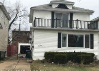 Home for sale: 376 Villa Ave., Buffalo, NY 14216