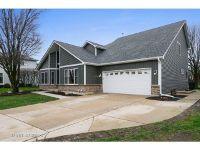 Home for sale: 409 Cambridge Avenue, Elburn, IL 60119