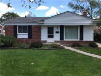 Home for sale: 7420 Plainfield St., Dearborn Heights, MI 48127