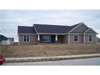 Home for sale: 1712 Cinnamon Dr., Wapakoneta, OH 45895